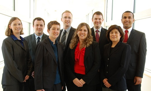2012-13 OHSU PHARMACY RESIDENTS