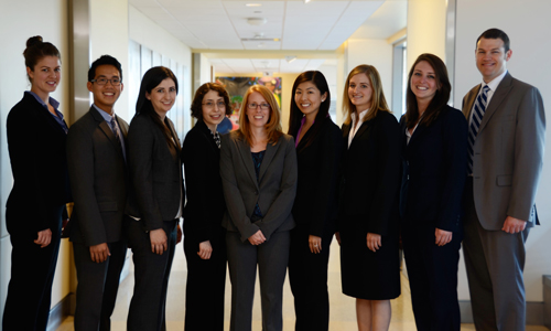 2013-14 OHSU PHARMACY RESIDENTS