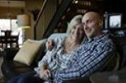 Husband donates kidney to his wife