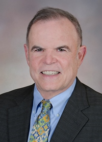 Robert Martindale, M.D., Ph.D., division head of Gastrointenstinal and General Surgery