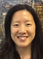 Holly Chung Department Administrator