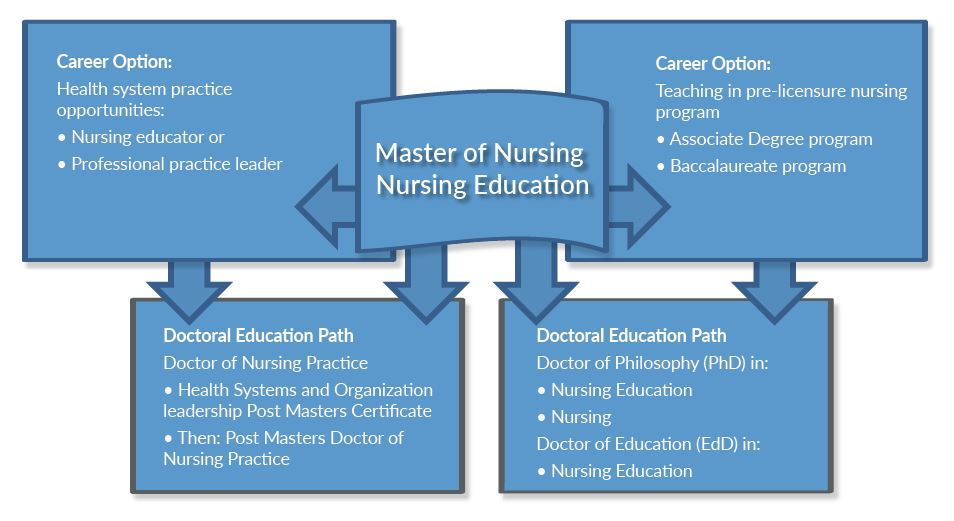 MNE Career Paths