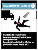 TWH Health Impacts Safety Guide Heart