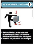 TWH Health Impacts Safety Guide Diabetes