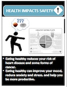 TWH Health Impacts Safety Guide Eating