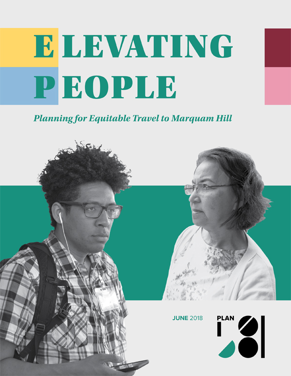 Elevating People cover