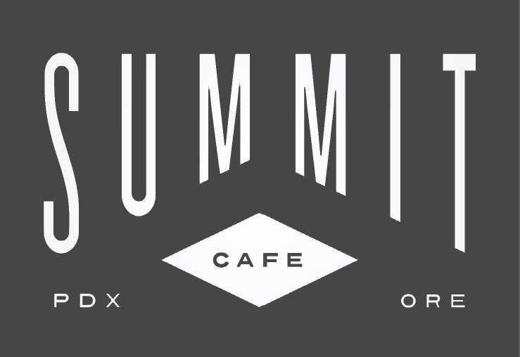 Summit Cafe Logo