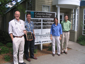 Columbia Gorge Family Medicine Clinic