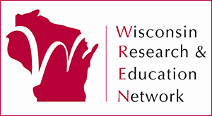Wisconsin Research and Education Network logo