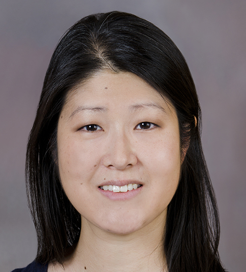 Enjae Jung, M.D., joined the OHSU Division of Vascular Surgery in 2014