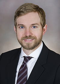 Ryan Kopp, M.D., Director of Clinical Research, Department of Urology