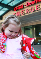 What To Expect At The Emergency Room Doernbecher Children S Hospital Ohsu