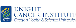 Logo for OHSU Knight Cancer Institute