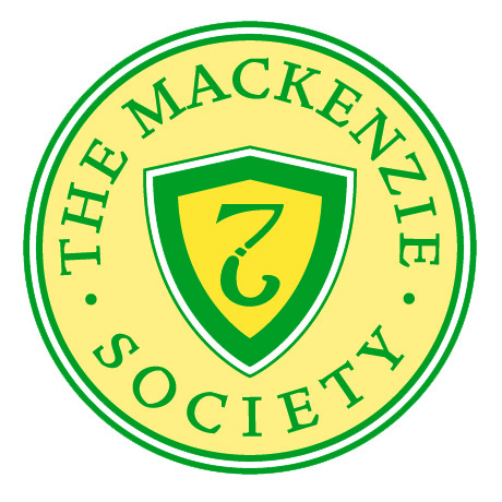 The Mackenzie Society logo - Department of Surgery