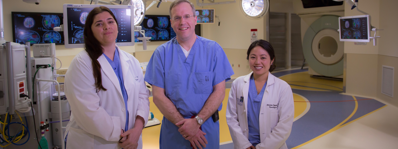 Pediatric Neurosurgery | OHSU