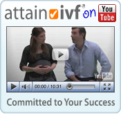 AttainIVF On YouTube