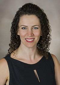 Photo of Dr. Megan Aylor