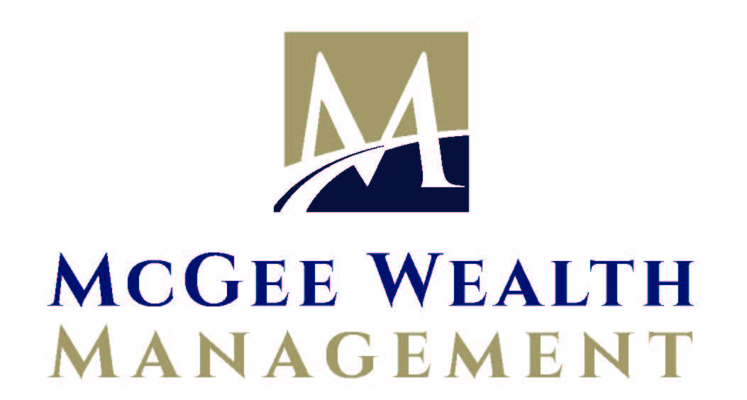 McGee wealth management logo