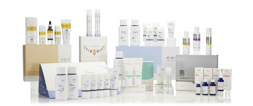 Obagi Medical™ skincare products available through Cosmetic and Plastic Services at OHSU