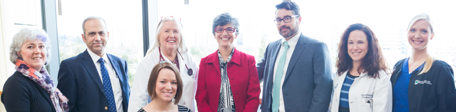 The OHSU Pituitary Center Provider Team