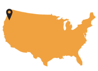 map-of-US-pointing-to-Oregon
