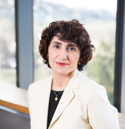 Bita Moghaddam, Professor and Chair