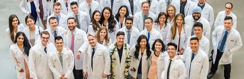 white coat july 2019