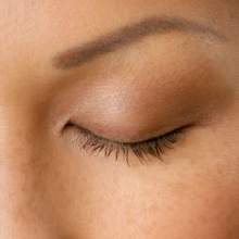 Blepharoplasty, eyelift surgery or ptosis surgery can dramatically improve the look of the upper eyelid.