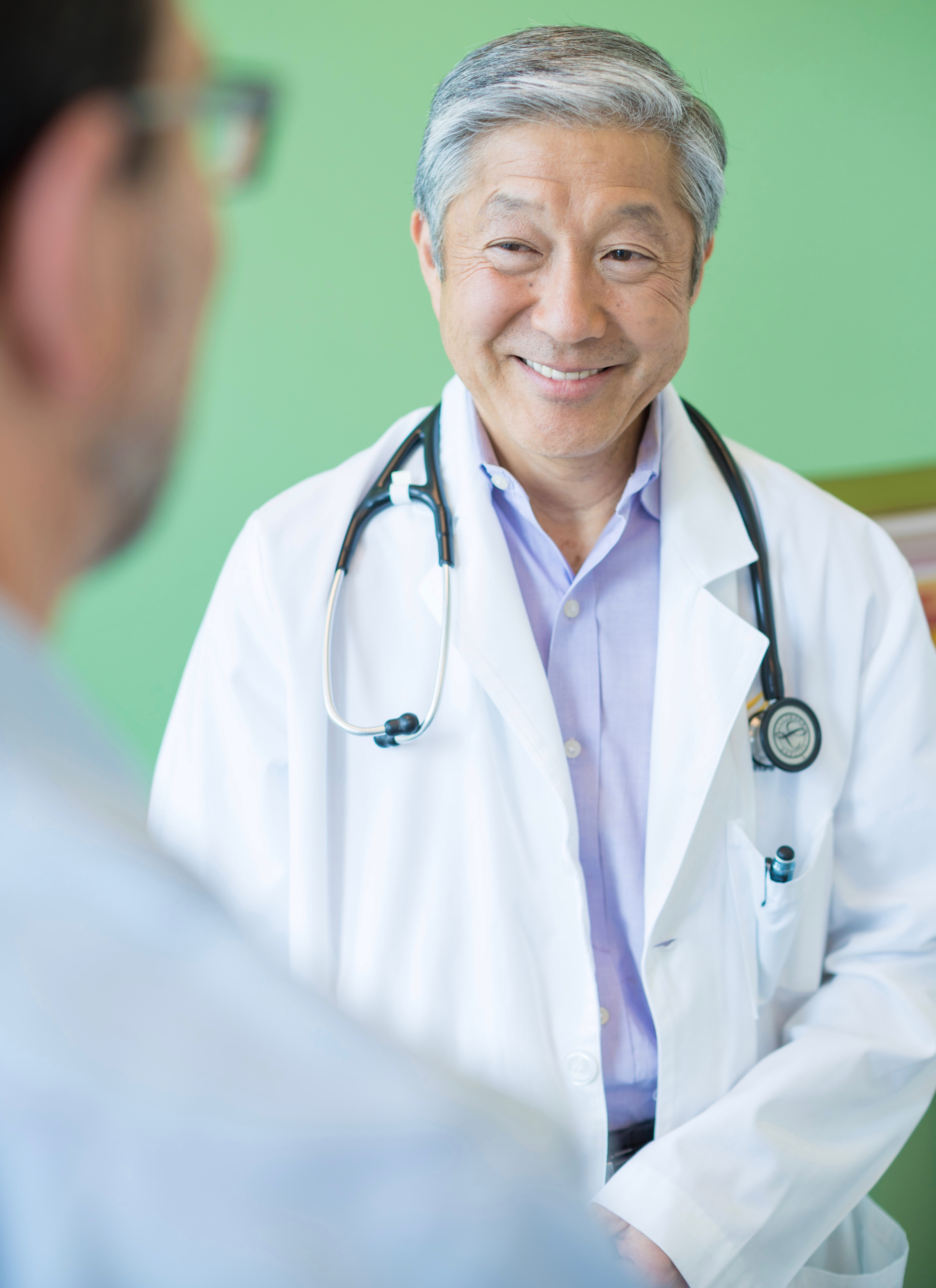 Dr. Craig Okada earned his medical degree and completed advanced training at Stanford University.