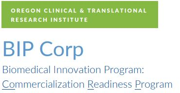 Biomedical Innovation Program Commercialization Readiness Program