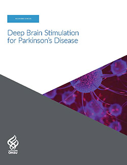 DBS deep brain stimulation for Parkinson's disease patient guide front cover