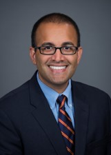 Ravi Chandra, MD, PhD