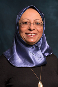 Nurse leader, Asma Taha, honored as Oregon's only fellow.