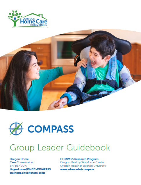 COMPASS Group Leader Guidebook