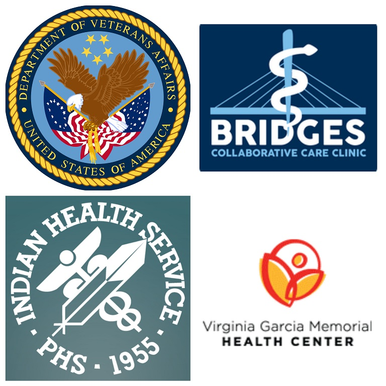 IM Global Health Logos