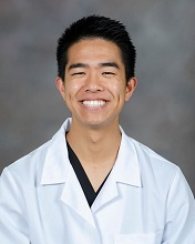 Ortho resident profile photo