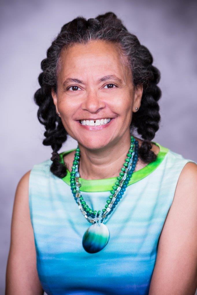 Hatfield Lecture Series speaker Dr. Camara Jones