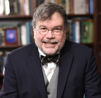 Peter Hotez, Ph.D.