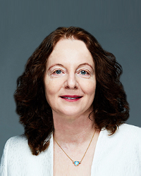Headshot of Judith Kornfeld, MBA - Chief Business and Operations Officer at ORCATECH