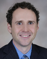 Headshot of Dr. Neil Thomas, research collaborator with ORCATECH