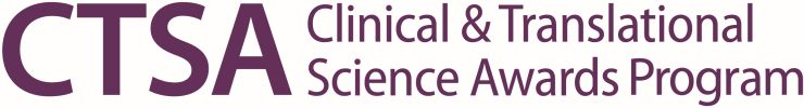 Logo for the Clinical and Translational Science Awards Program