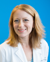 Headshot of Lisa Silbert, Director of Neuroimaging Core at the Layton Aging and Alzheimer's Disease Center
