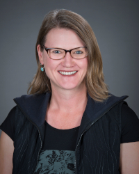 Headshot of Sylvia White, Research Clinician with ORCATECH