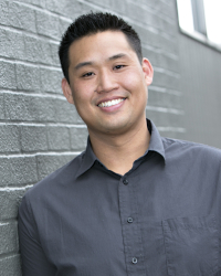 Headshot of Jonathan Lee, ORCATECH Research Associate