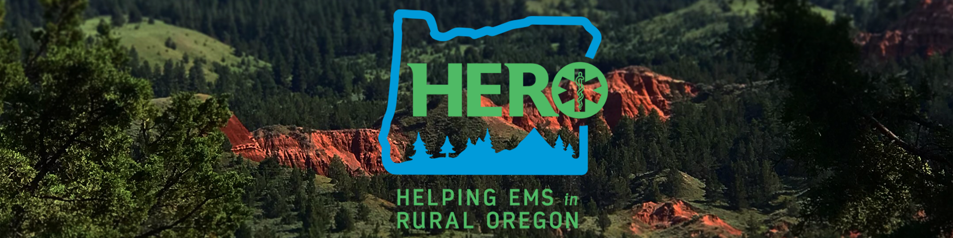 HERO: Helping EMS in Rural Oregon
