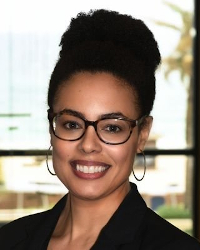 Headshot of Raina Croff, ORCATECH investigator and Director of the SHARP study