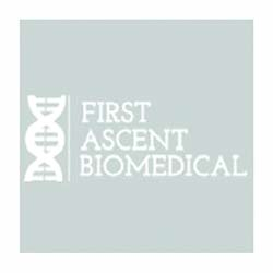 First Ascent BioMed logo