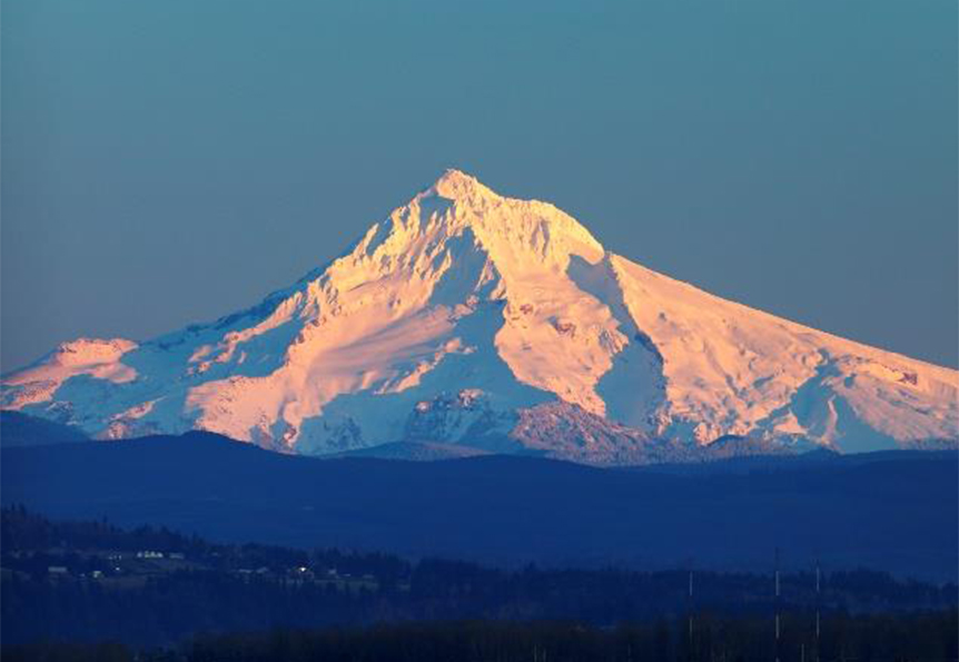 Image of Mt. Hood
