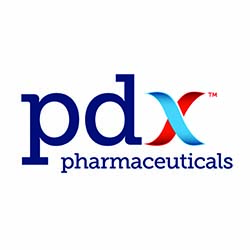 PDX Pharmaceuticals logo