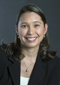 Belinda McCully, Ph.D., Resident Research Director